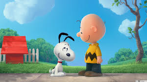 snoopy and charlie brown hd wallpaper