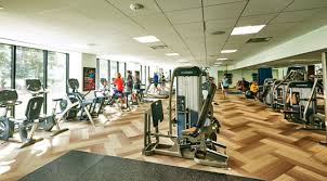 fitness the woodlands country club