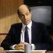 Alan Rachins (Douglas Brackman Jr.)