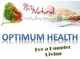 ppt optimum health powerpoint