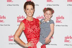 MSNBC's Stephanie Ruhle Talks Balancing Motherhood and Career | PEOPLE.com