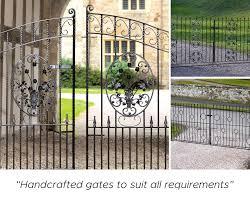 Uk Metal Gate Designs Explained Metal Gates Direct