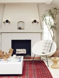 interior revival paint colors modern