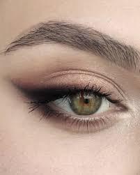 eyes makeup eyeshadow cat eye smokey