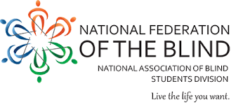 NABS NOTES   May 2019   National Association of Blind Students   National  Federation of the Blind