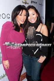 DIVERSITY NEWS HOLLYWOOD: Sharon Tay from KCBS/KCAL-TV Attends Fashion &  Succeed Foundation Fundraiser