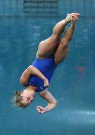 Abigail Johnston - Abigail Johnston Photos - Diving - Olympics: Day 9 -  Zimbio