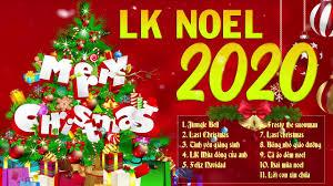 Nhạc Giáng Sinh Sôi Động 2020 - Liên Khúc Nhạc Noel Hải Ngoại ASIA ...