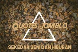 quotes jomblo home facebook