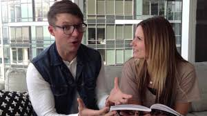 Day 1) Jesus Is ____. Video Journey with Judah & Chelsea Smith - YouTube