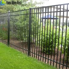 China Pvc Coated Rail Fence China Pvc Coated Rail Fence Manufacturers And Suppliers On Alibaba Com