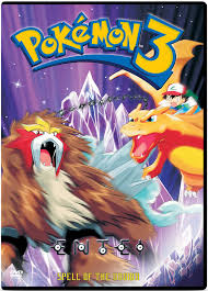 Pokémon the Movie 3 (DVD, 2001) for sale online