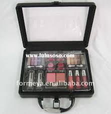 makeup cosmetics kit manufacturers
