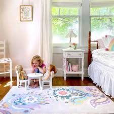 7 Decorating Ideas For A Kid S Room Ruggable Blog