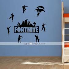 Design With Vinyl Jer 451 1 Skier Leaping Skiing Girl Boy Silhouette Sports Vinyl Wall Decal Sticker 10 X 20 Black Wall Stickers Murals