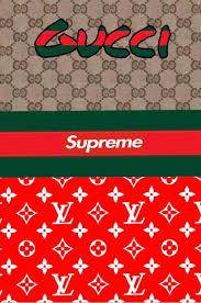 gucci wallpaper supreme pictures