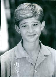 Amazon.com: Vintage photo of Portrait of Adam Zolotin as Eddie ...