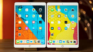 2019 iPad Air vs 2017 iPad Pro - Best ...