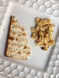 matzo farfel kugel for your pover