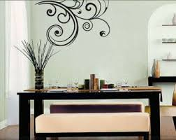 Vinyl Wall Decal Sticker Large Swirl Lines 710a Vinyl Wall Art Decal Wall Art Vinyl Wall Art Decals