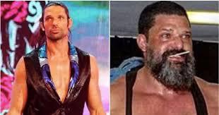 Former WWE star Adam Rose reveals unbelievable body transformation |  GiveMeSport