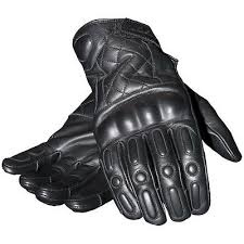 rst mens retro leather glove road