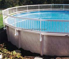 20 Above Ground Pool Fence Ideas Above Ground Pool Fence Pool Fence Above Ground Pool