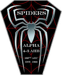 Tbt Alpha Company Spiders 4th 3rd Combat Aviation Brigade 3rd Infantry Division 3 Cab 3 Id Facebook