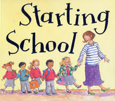 Is your child off to primary or starting Pre-school in September?