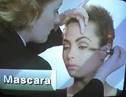 this 1992 mac makeup tutorial proves