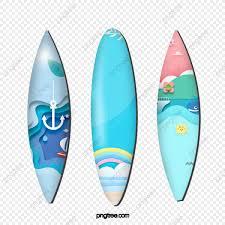 Tabla De Surf Ocean Belleza Playa Png Y Vector Para Descargar Gratis Pngtree