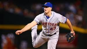 Mets trade Addison Reed to Red Sox for three prospects • Double G ...