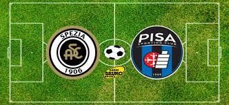 Spezia - Pisa 1-2, IL PISA SBANCA IL PICCO! Doppietta di
