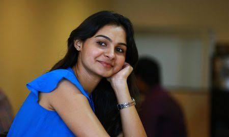 Image result for andrea jeremiah vadachennai