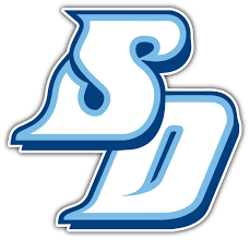 San Diego Toreros University College Ncaa Great Quality Sticker Vinyl Decal For Car Bumper Laptop Window Locker 5 X 4 In Buy Online In El Salvador Missing Category Value Products