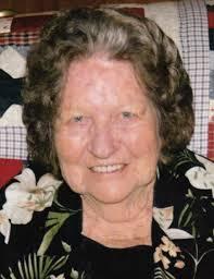 Margaret Napier Campbell Obituary - Visitation & Funeral Information
