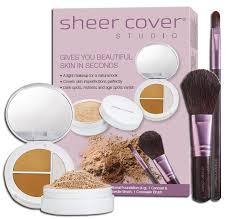 sheer cover studio introductory kit2