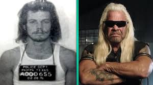 Here's How Duane Chapman Turned Into Dog the Bounty Hunter ...