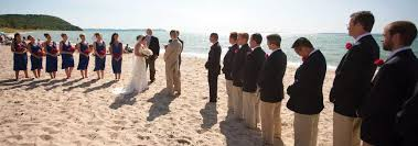 traverse city wedding venues resorts