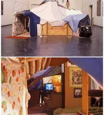 Big Top Living Room