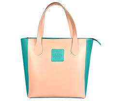 beige leather handbag designer wear