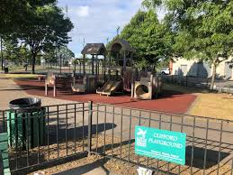 Playgrounds In Pictures Clifford Playground Ideas And Innovations In Early Childhood Education