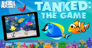tanked the game gl entertainment