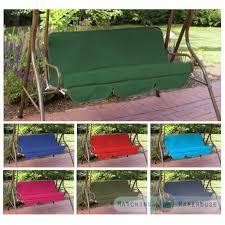 swing seat hammock garden