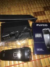 Máy cạo râu Flyco mua tại 30shine mới sd - 75812106 - Chợ Tốt