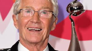 Paul O'Grady convinced he's been ...