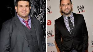 The Adam Richman Weight Loss Story