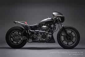 build a custom motorcycle