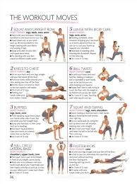 total fitness workout routine fitness