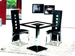 round dining table set for 2 kitchen